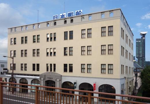 Nihonyusenmoji