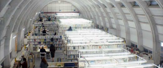Librarywars098