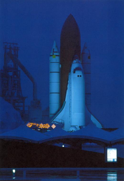 Spaceshuttle01