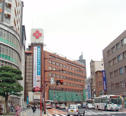 Uomachi