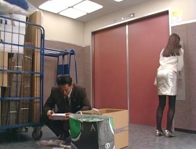 Tokyoelevatorgirl203